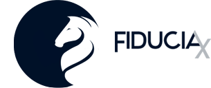 Fiducia X Logo