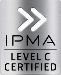 IPMA C-Level Certified Project Manager