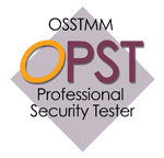 OSSTMM Professional Security Tester