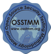 Open Source Security Testing Methodology Manual - OSSTMM